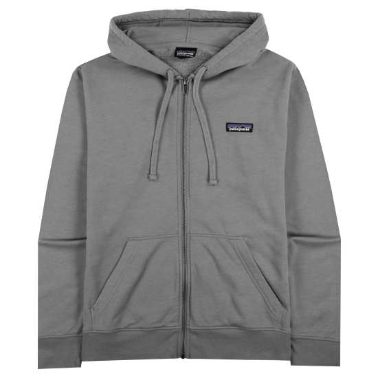 M's P-6 Label Lightweight Full-Zip Hoody