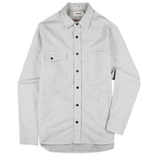 The Utility Shirt