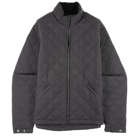 The Vertical Jacket