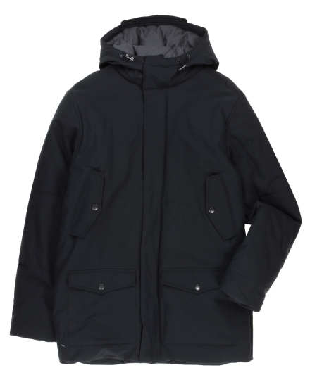 The Sierra Parka
