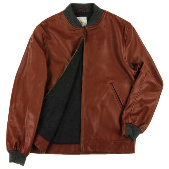 The Presidio Jacket