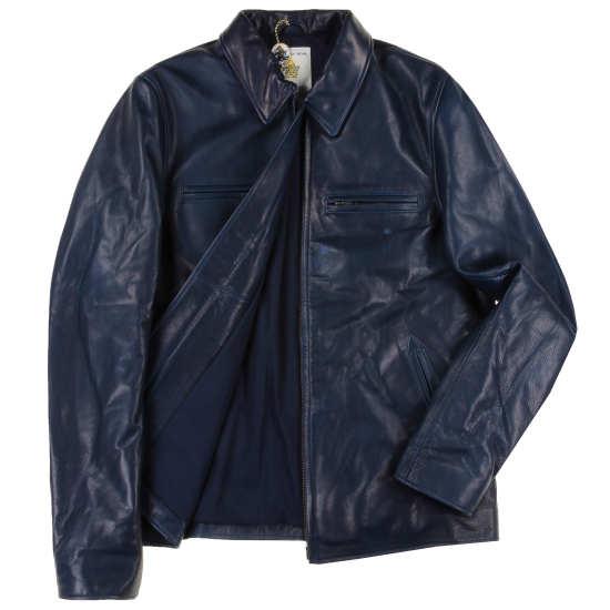 The Moto Jacket