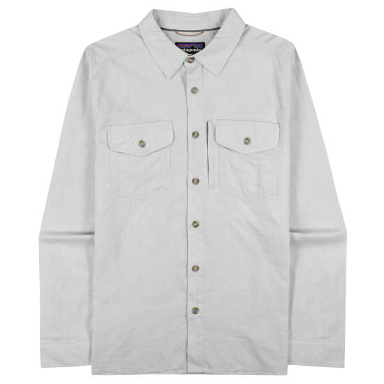 M's Long-Sleeved Cayo Largo II Shirt