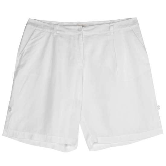 Organic Linen Pant