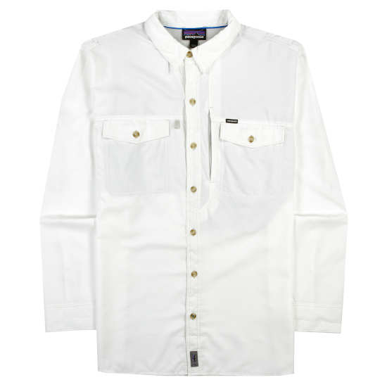 M's Long-Sleeved Sol Patrol® II Shirt