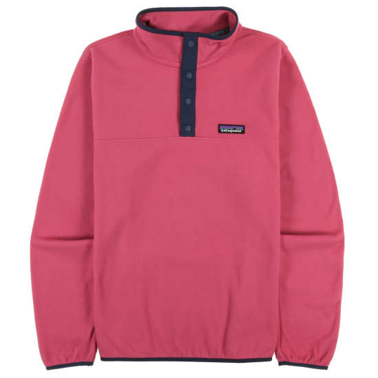 W's Micro D® Snap-T® Pullover