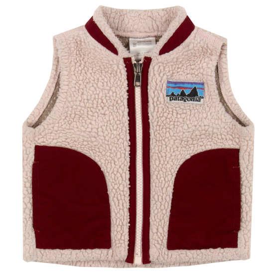 Baby Retro Vest