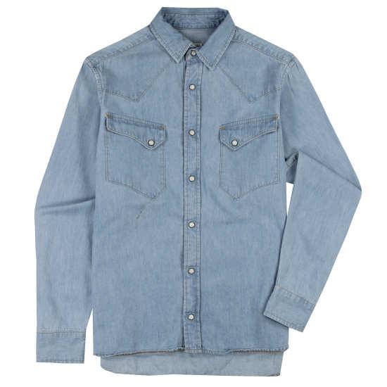 The Glacier Shirt
