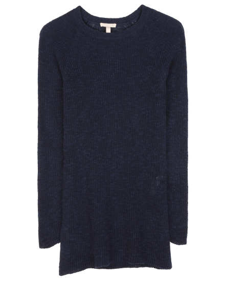 Organic Linen Cotton Pullover
