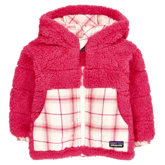 Baby Reversible Tribbles Jacket