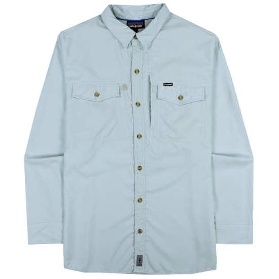 M's Long-Sleeved Sol Patrol® II Shirt