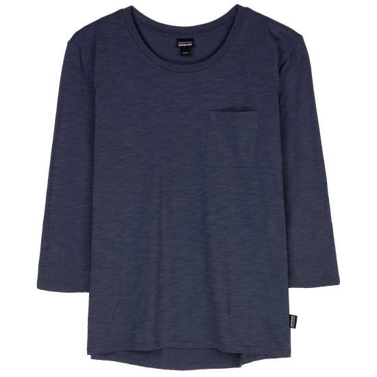 W's Mainstay 3/4-Sleeved Top