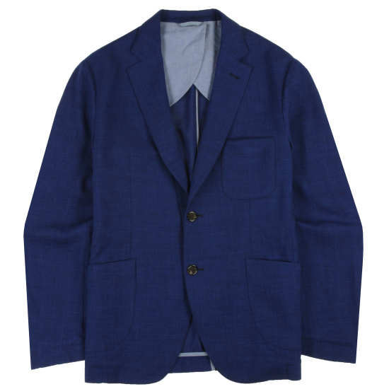 The Telegraph Jacket