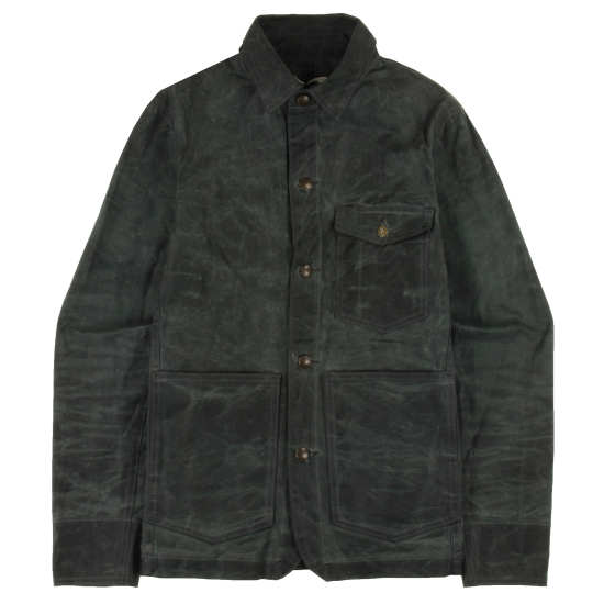 The Project Jacket
