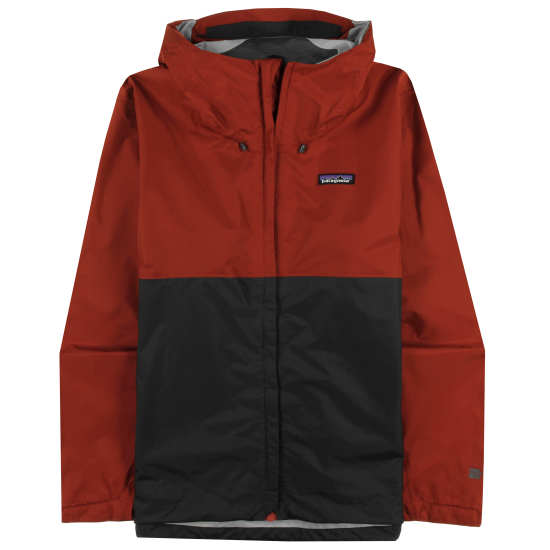 M's Torrentshell Jacket