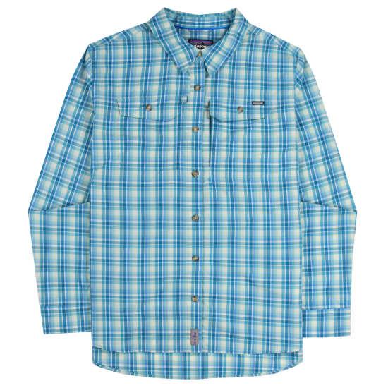 W's Long-Sleeved Sun Stretch Shirt