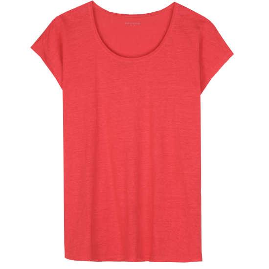 Linen Jersey Tunic