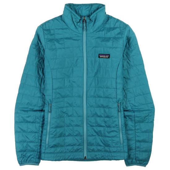 W's Nano Puff® Jacket