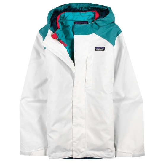 Girls' 3-in-1 Jacket