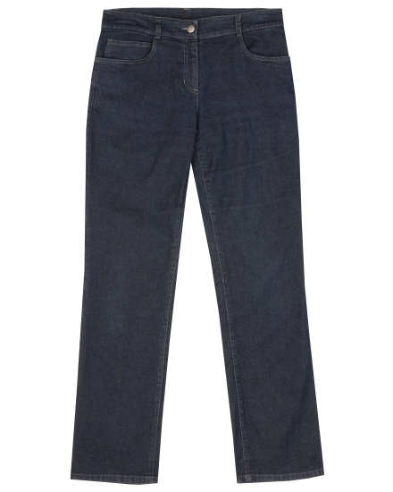 Stretch Denim Pant