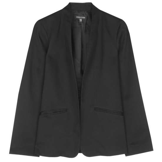 Corded Tencel Jacket