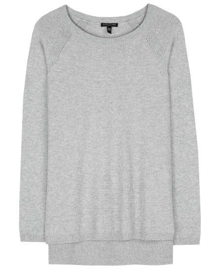 Organic Cotton Cashmere Pullover