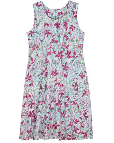 Girl's Seaside Dress