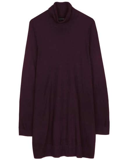 Tencel Silk Dress