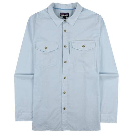 M's Long-Sleeved Cayo Largo II Shirt