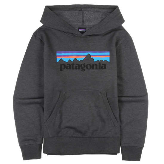 Kids' Lightweight Graphic Hoody Sweatshirt
