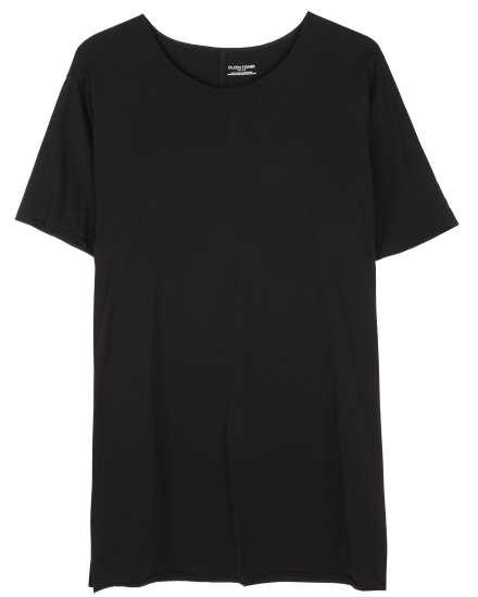 Organic Cotton Easy Jersey Tunic