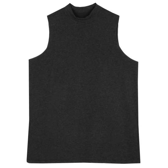 Lightweight Tencel Stretch Jersey Tank