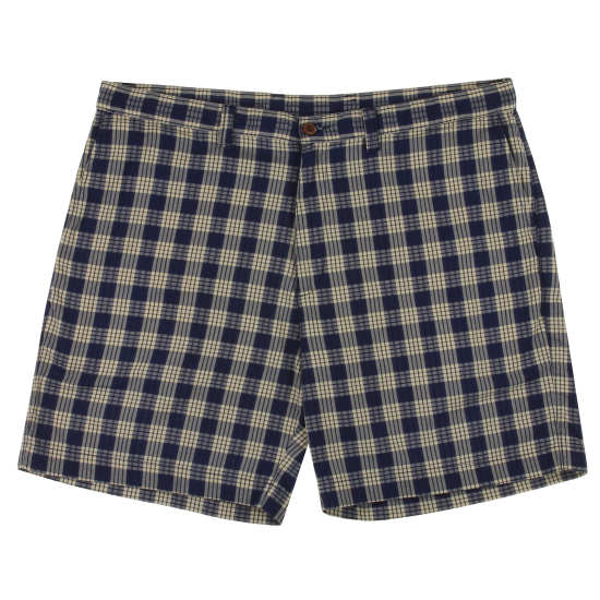 M's Puckerware® Shorts - 8""