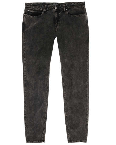 Mineral Washed Velveteen Pant