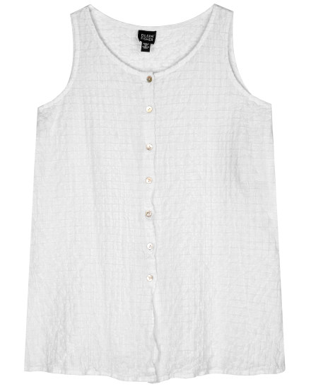 Cotton Box Tank