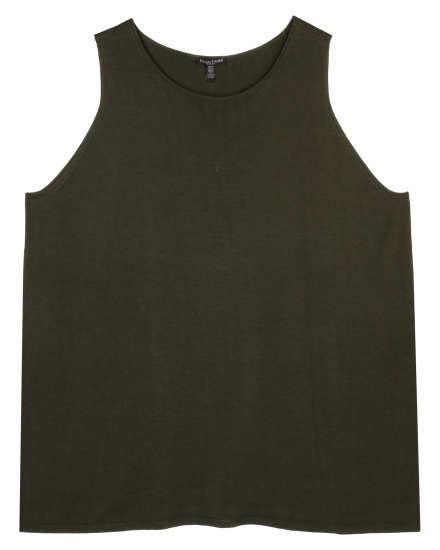 Sleek Tencel Tank