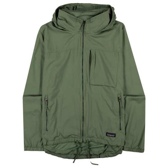 W's Mountain View Jacket