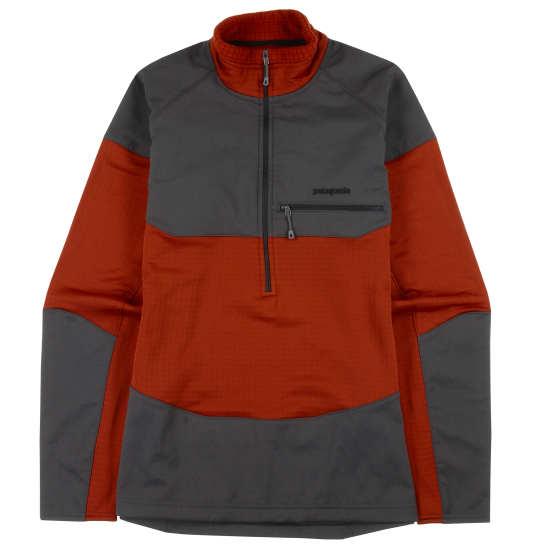 M's Long-Sleeved R1® Field 1/4-Zip