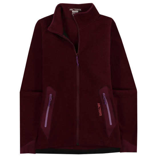 Strato Jacket Women's