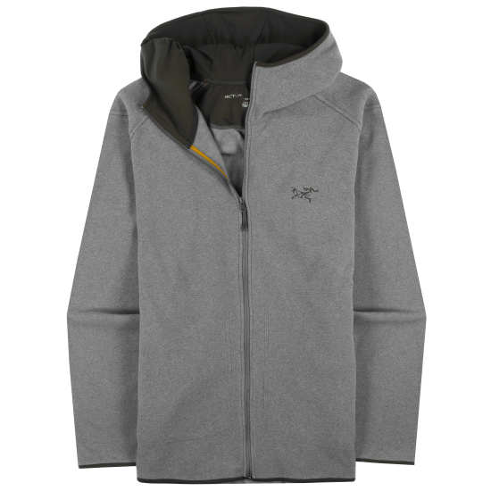 Caliber Hoody Men's