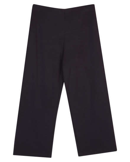 Viscose Wool Knit Pant
