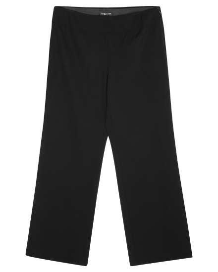 Viscose Wool Bi-stretch Pant