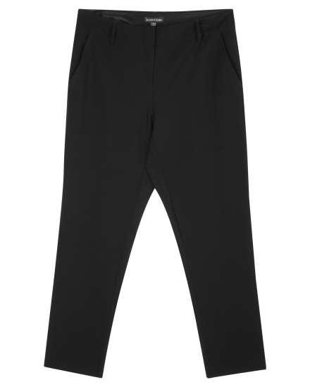 Tropical Viscose Wool Stretch Pant