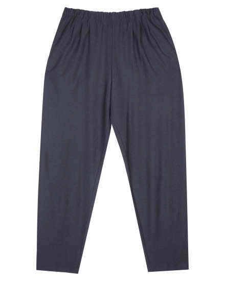 Knitted Wool Pant