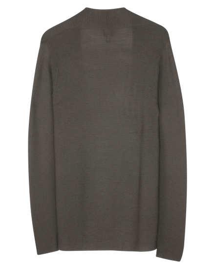 Wool Links Cardigan