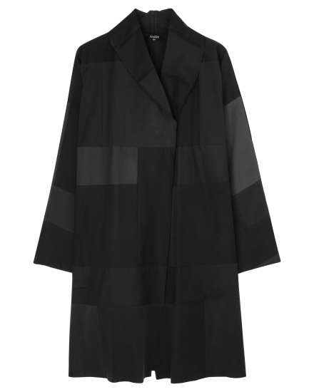 Resewn Patchwork Coat