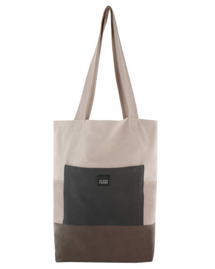 Resewn Rectangle Tote Bag