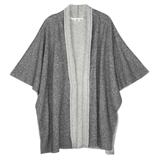 Cozy Cotton Wool Terry Serape
