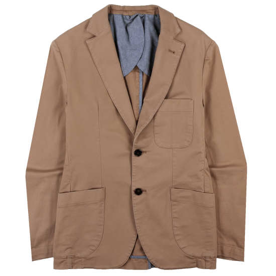 The Telegraph Jacket