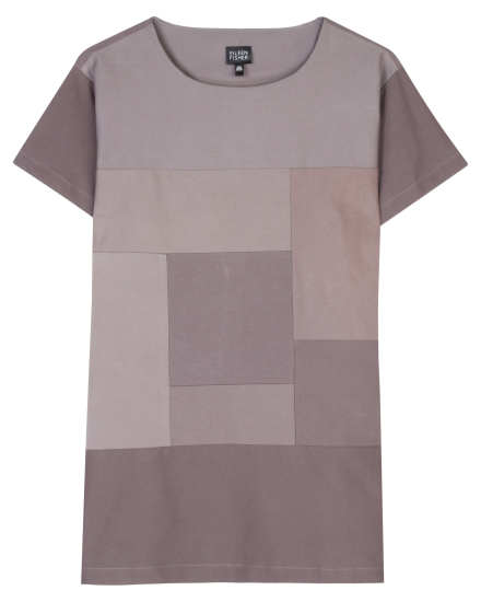 Resewn Patchwork Tunic